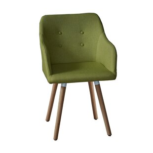 Bonino Living Upholstered Dining Chair By George Oliver