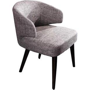 Petrolia Arm Chair by Corrigan Studio