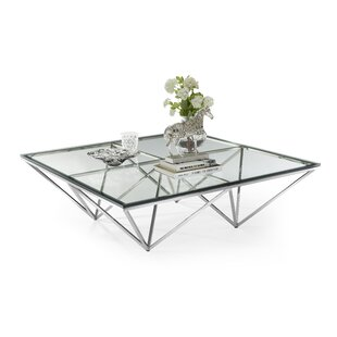 Hailie Coffee Table Brayden Studio
