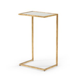 Great Price Huckstep End Table by Brayden Studio