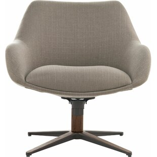 Cortlandt Swivel Lounge Chair