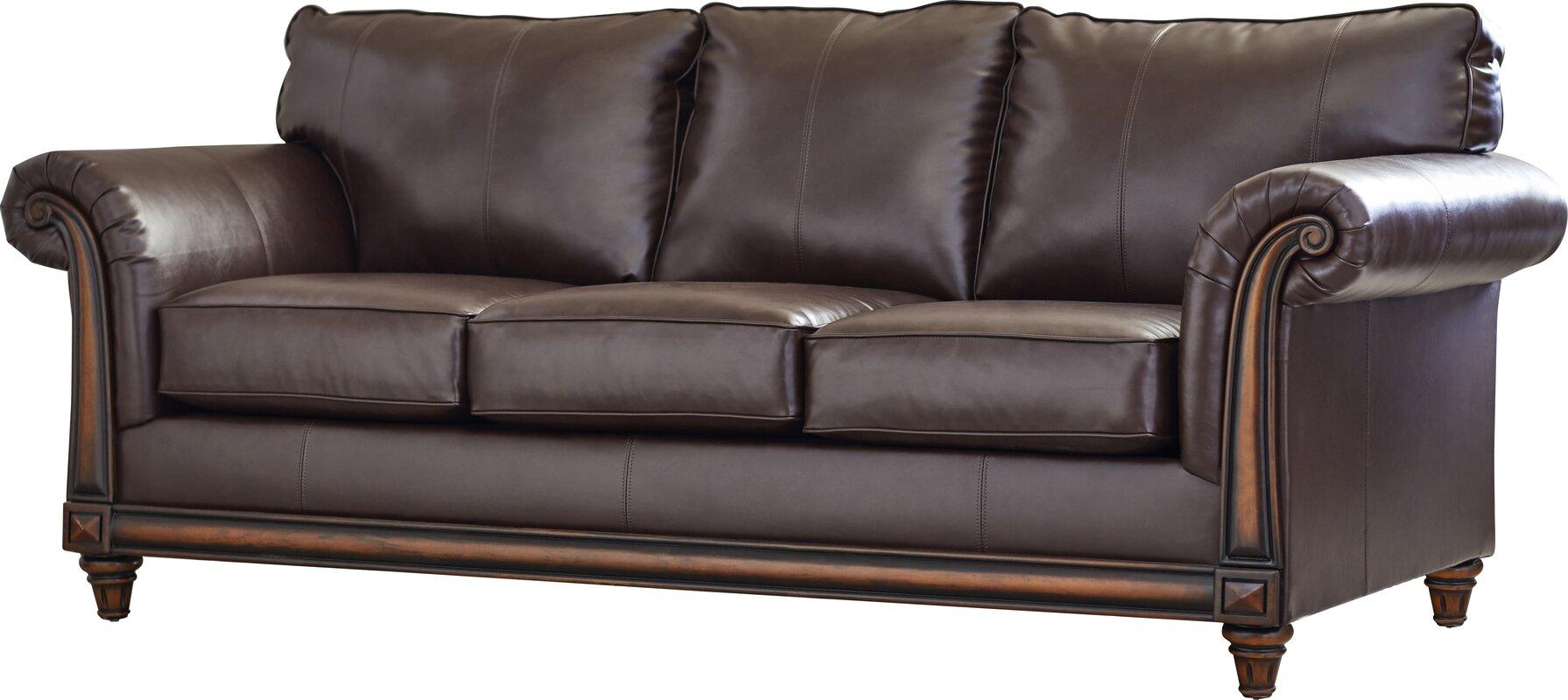 Three Posts Simmons Upholstery Duwayne Sofa & Reviews