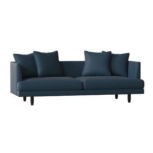 Savings Crowd Pleaser Condo Sofa by BenchMade Modern Reviews (2019) & Buyer's Guide