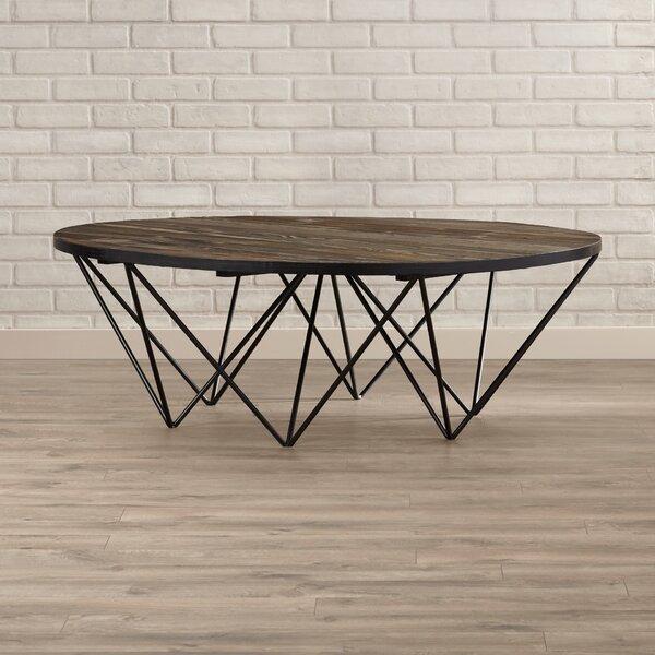 Fabulous Mixt Devons Coffee Table Wayfair Creativecarmelina Interior Chair Design Creativecarmelinacom
