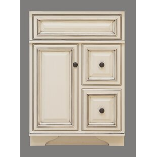 Sanibel 24 Bathroom Vanity Base by Sunnywood