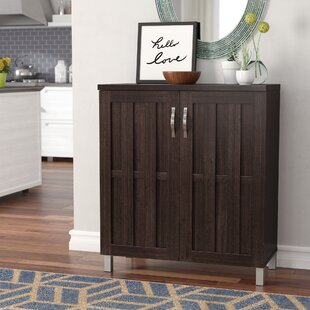 Kymani 2 Door Accent Cabinet by Zipcode Design