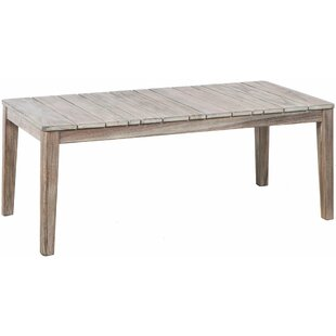 Nishant Coffee Table