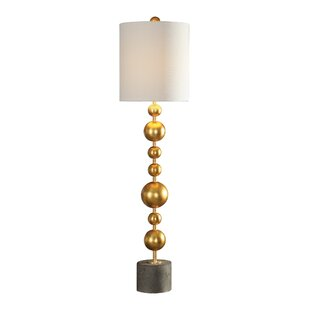 Dynamite 39 Buffet Lamp