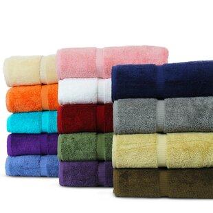 100% Cotton Washcloth (Set of 12)