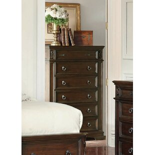 Antonie 6 Drawer Chest