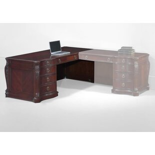 Astoria Grand Drumankelly Executive Desk