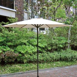 Darby Home Co Faiths 9' Market Umbrella