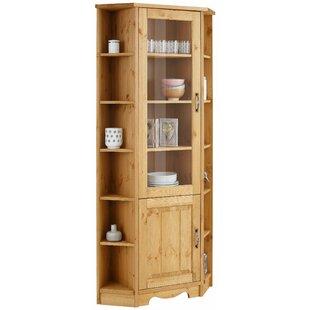 Ferguson Curio Cabinet By Brambly Cottage