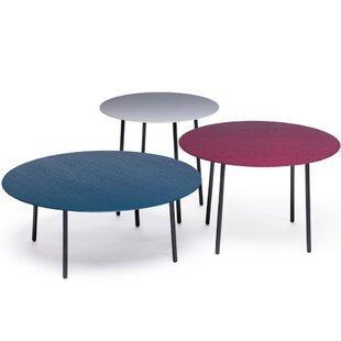 Brayden Studio Living Room Table Sets