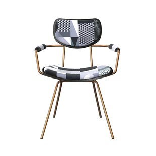 Ivy Bronx Barham Upholstered Dining Chair