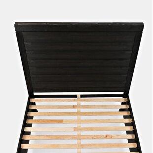 Berea Panel Headboard