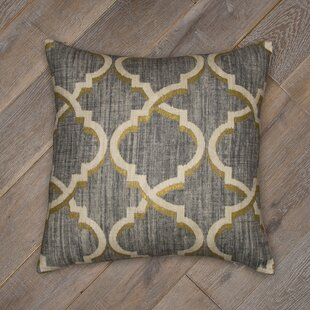 Kellan Throw Pillow