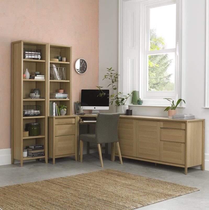 Office Design Photo By Wayfair Home