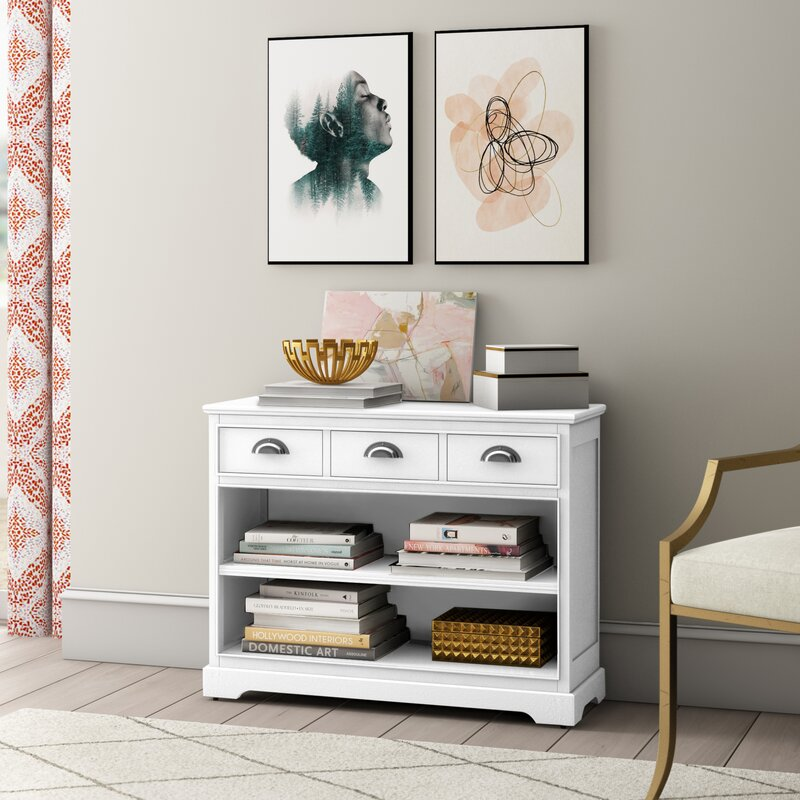 Witherell Standard Bookcase Reviews Joss Main