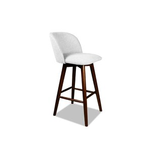 Lynne 26 Swivel Bar Stool
