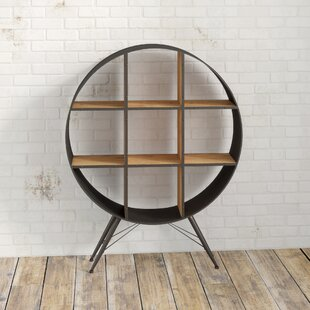 Candide 152cm 9 Shelf Shelving Unit By Williston Forge