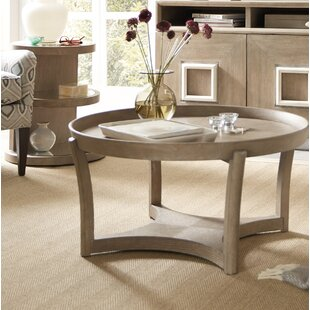 Affinity 2 Piece Coffee Table Set By Hooker Furniture