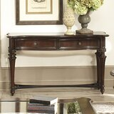 Foxworth Console Table by Darby Home Co