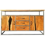 Hipple Buffet Table by Union Rustic