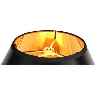 Classics Brass 18 Fabric/Parchment Empire Lamp Shade
