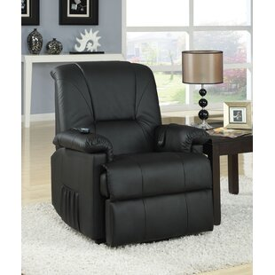 Red Barrel Studio Reclining Massage Chair