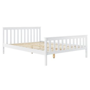 Ostia Bed Frame By August Grove