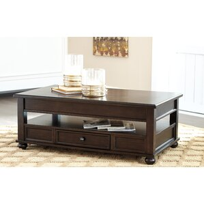 Gilmore Coffee Table with Lift Top by Red Barrel Studio