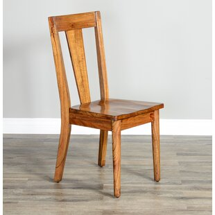 Stephanie Solid Wood Dining Chair