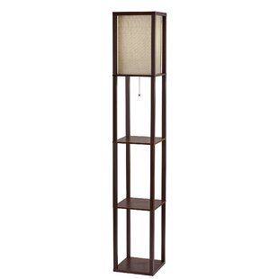 Floor Lamp With Shelves | Wayfair