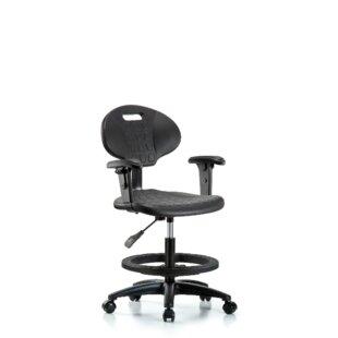 Blue Ridge Ergonomics Office Chair