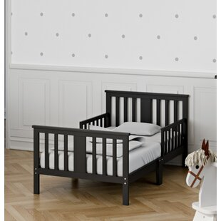 Mission Ridge Toddler Slat Bed by Storkcraft