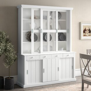 Daphne China Cabinet By Beachcrest Home
