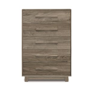 Sloane 5 Drawer Chest by Copeland Furniture