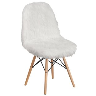 Korman Side Chair by Bunga..