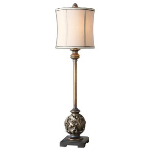 Shop For Shahla 35 Buffet Lamp By Uttermost