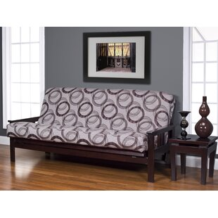 Armas Box Cushionfuton Slipcover by Latitude Run