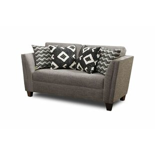 Culbreth Loveseat
