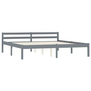 Aaryahi Bed Frame By Mercury Row