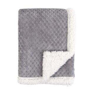 ce7a9087d Girls Baby Blankets You'll Love | Wayfair