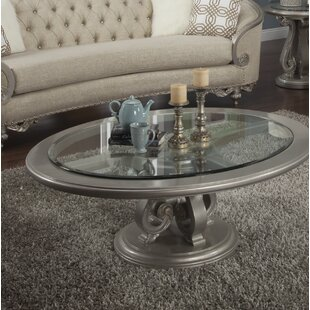 Rosabella Coffee Table Benetti's Italia