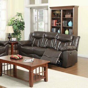 Inexpensive James Motion Reclining Sofa by Nathaniel Home Reviews (2019) & Buyer's Guide