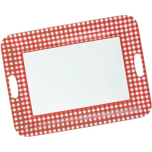 Summer Picnic Serving Melamine Tray