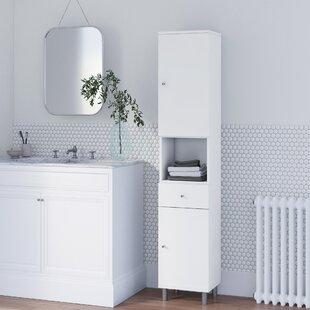 Eesha Bathroom Shelf By 17 Stories