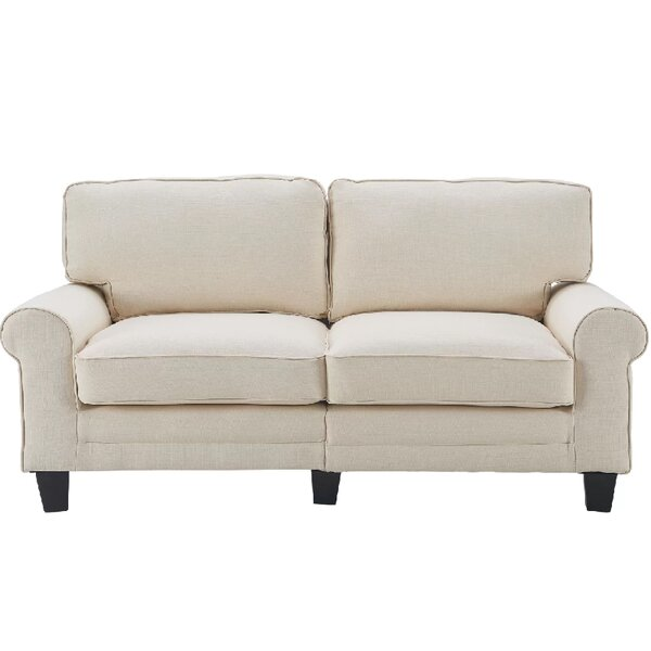small sofas loveseats you ll love wayfair rh wayfair com