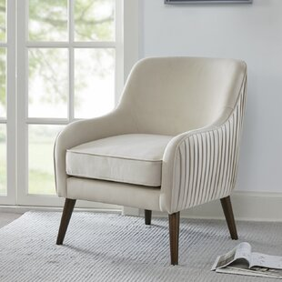 Jardine Armchair by House of Hampton